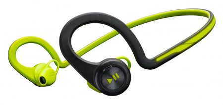 Plantronics BackBeat Fit The best running headphones for most people