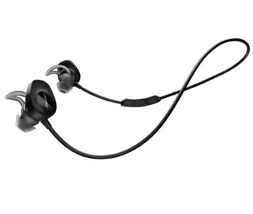 audifonos bose soundsport para gimnasio