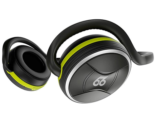 audifonos bluetooth para correr marca 66 audio