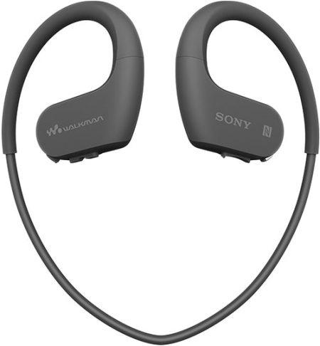 auriculares para nadar en piscina marca sony Walkman NWWS623