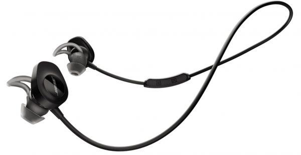 best earphones bluetooth for running