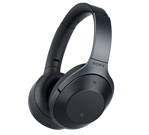 auriculares 1000xb con reduccion de ruido externo