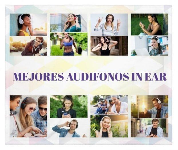 los mejores audifonos in ear