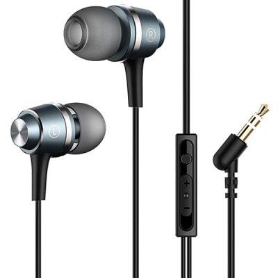los mejores audifonos tipo in ear marca Mpow