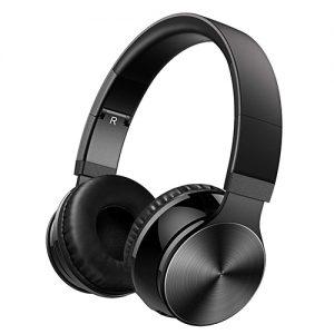 Los mejores audifonos baratos y buenos de diadema con bluetooth
