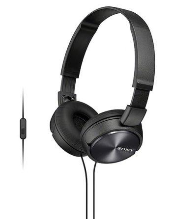 auriculares sony calidad precio con cable