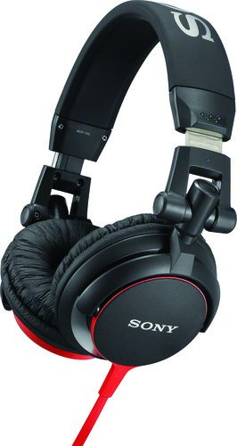 analisis auriculares sony mdr-v55r