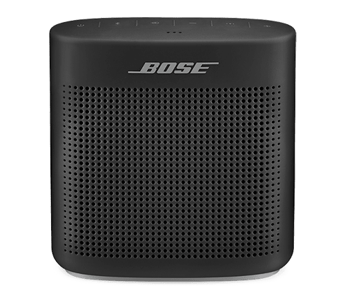 bocina portatil bose soundlink color II