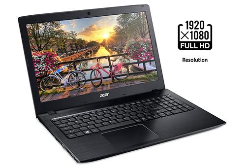 laptop acer aspire de 15 pulgadas con procesador intel core i3 y 1tb de disco duro