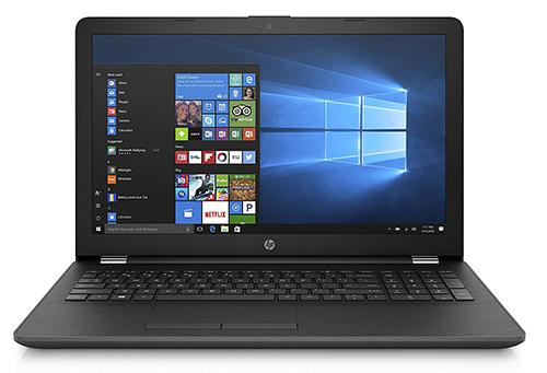 laptops para estudiantes: hp 15 bs001 mexico