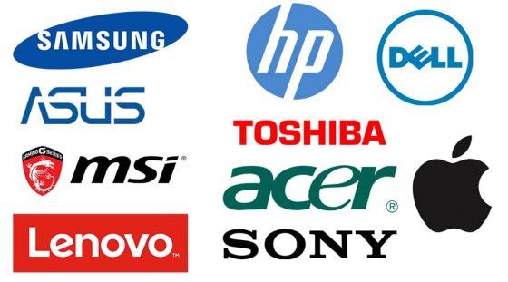 las mejores marcas de computadoras laptops en mexico