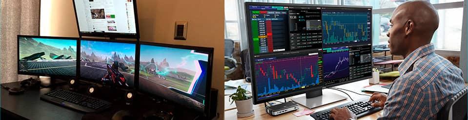 mejores laptops baratas en mexico, que es un monitor, como funciona, resolucion optima