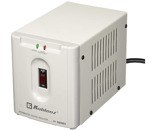 regulador de voltaje para electrodomesticos