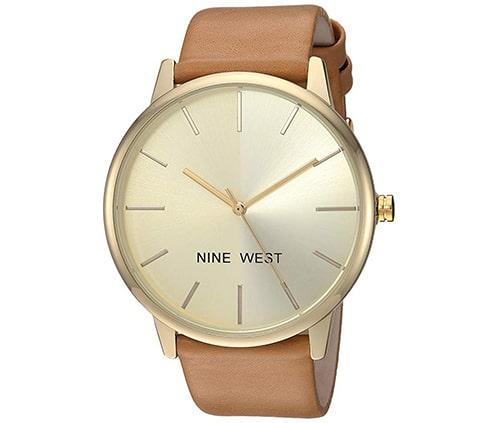 reloj de pulsera para dama moderno, casual