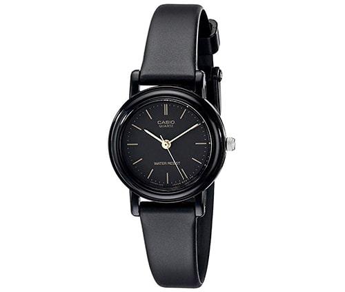 reloj barato para mujer casio con diseño bonito y elegante