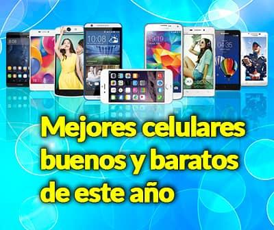 616af64889d Mejores Celulares Buenos y Baratos 2019 «【 Para comprar online 】»