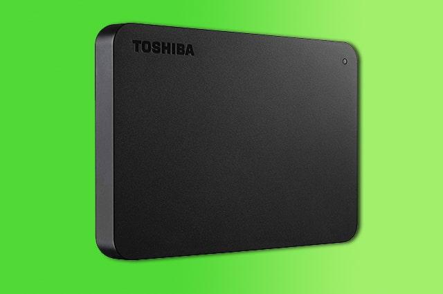mejores discos duros externos portatiles de 1tb marca toshiba canvio para comprar online o enlinea