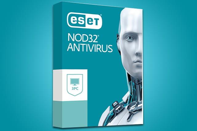 eset nod 32 es uno de los mejores antivirus para laptop