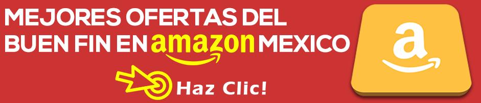 ofertas del buen fin en amazon mexico las mejores!