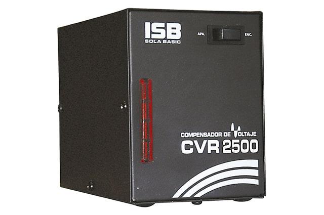 regulador para refrigerador marca sola basica de 140 v color negro