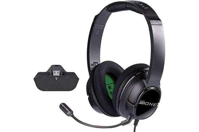 los audifonos Acc de Turtle son los mejores que puedes comprar para tus largas sesiones de multiplayer