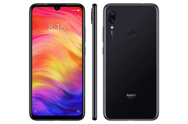 el Xiaomi Redmi Note 7 es tu mejor opcion si no cuentas con mucho presupuesto, ya que por bajo precio ofrece una excelente camara para tomarte fotos en excelente calidad
