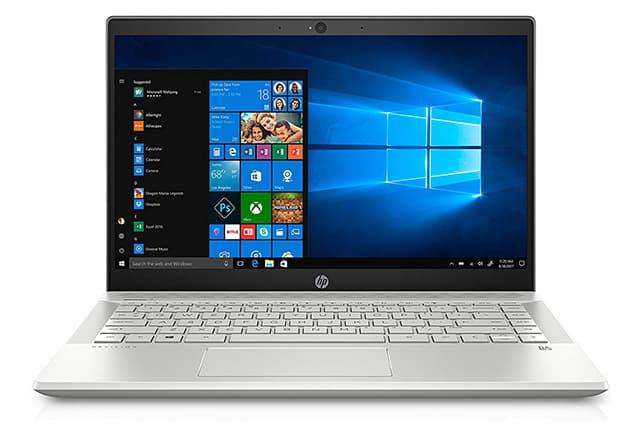 la hp 14 e es una de las mejores laptop para trabajo de oficina y de campo, puedes realizar cualquier trabajo pesado, de campo, rudo, de ingenieria, y llevarla a todos lados su rendimiento esta perfecto y es muy optimo
