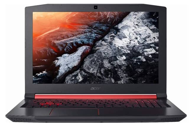 laptop gamer marca acer tuf