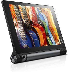 tablet lenovo yoga con android 5.1 1280 x 800 Pixeles, 16gb de espacio es disco y 2gb de memoria ram