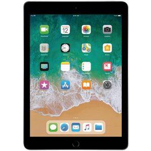 tablet ipad con pantalla de 9 pulgadas color negra, 32gb memoria interna