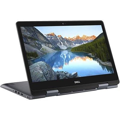 laptop 2 en 1 dell inspiron de 14 pulgadas con procesador intel i5