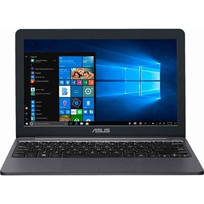 mini laptop asus vivobook e12 con procesador intel celeron y 4gb de ram