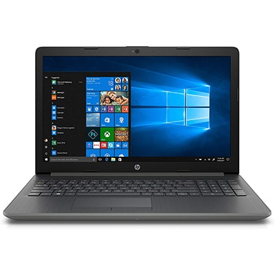 mini laptop hp 15-da0001, intel celeron con windows 10