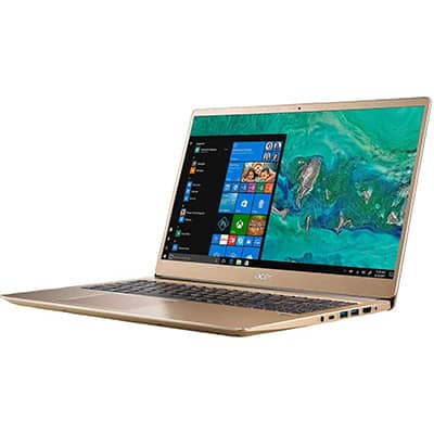 laptop acer swift